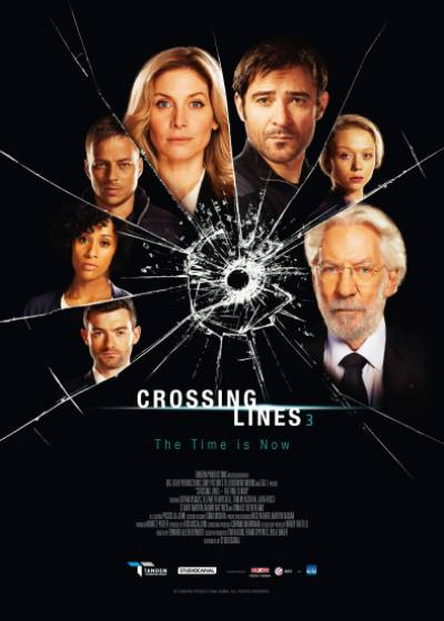 Crossing Lines 3 -<br>The Time Is Now